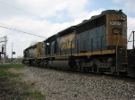 CSX 8027